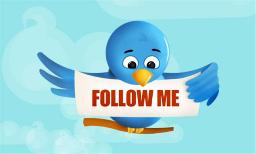 What is twitter, Maharashtra Majha, Author: Ashish Kulkarni